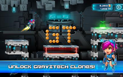 Gravity Guy 2 Screenshot 4