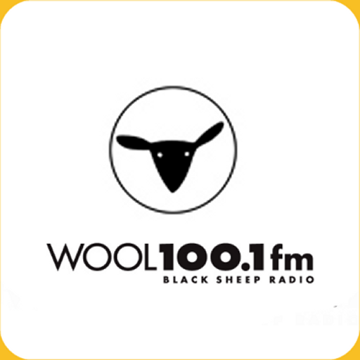 WOOL Streamer LOGO-APP點子