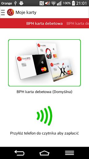 BPH NFC