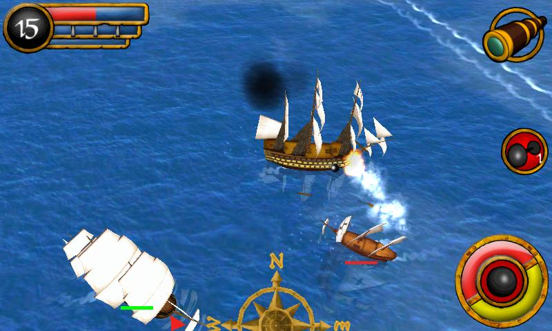 Age Of Wind 2 Free - screenshot