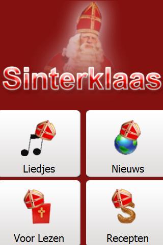 Sinterklaas Pro