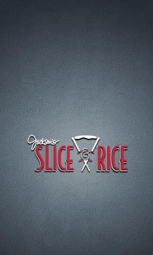 Slice and Rice Tampa