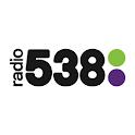 Radio 538 icon