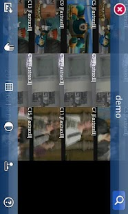 Pocket DVR - screenshot thumbnail