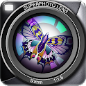 SuperPhoto Full logo