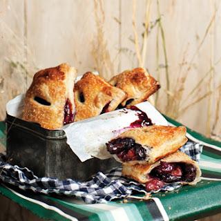 Cherry Hand Pies.