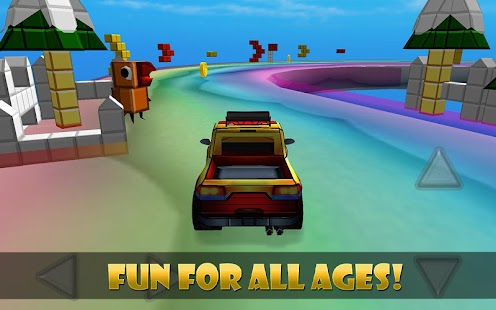 Minicar Champion: Circuit Race- screenshot thumbnail