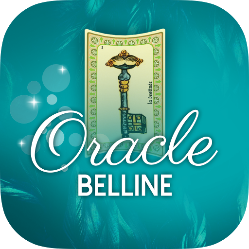 Oracle de Belline 生活 App LOGO-APP試玩