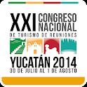 CNTR 2014 Mérida