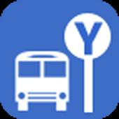 양산버스 - 버스 도착 정보