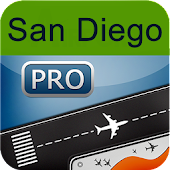 App San Diego Airport + Tracker APK for Windows Phone