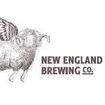 Logo of New England Blonde
