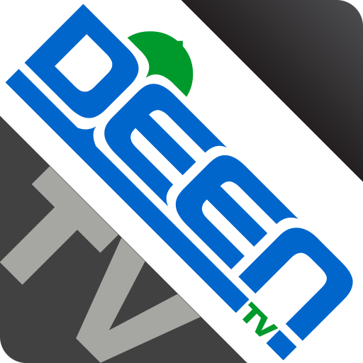 DEEN.TV Android APK Download Free By A. Malik Ahmad