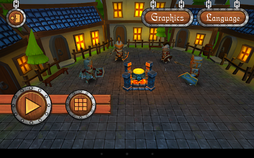 Tower Defense: Kingdom Defence- screenshot thumbnail