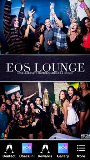 EOS Lounge Santa Barbara