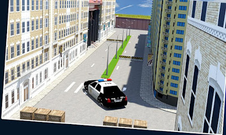 Police Car Simulator 3D 1.0.8 screenshot 170289