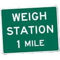 Weigh Stations icon