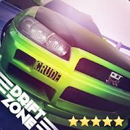 Drift Zone [Мод: много денег]
