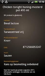 GlutenFree- screenshot thumbnail
