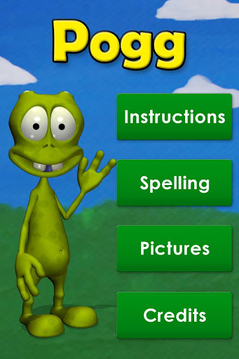 【免費教育App】Pogg: spelling vocabulary slp-APP點子