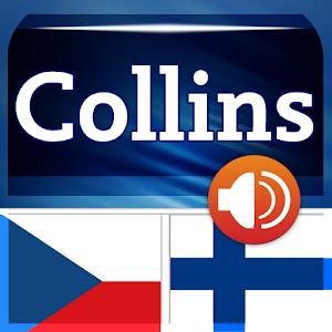 Czech<>Finnish Dictionary Icon