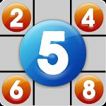 Numeric Tic Tac Toe - For 2