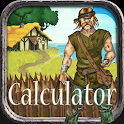 Celtic Tribes Calculator