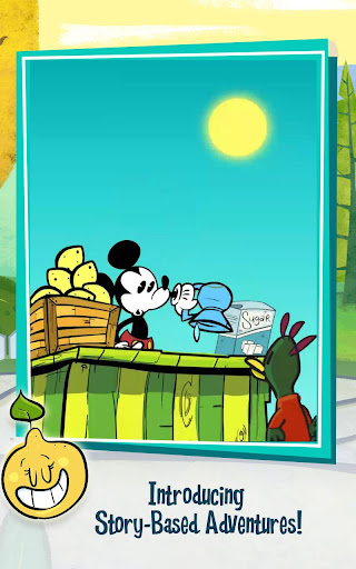 Where's My Mickey? Android