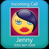 Emoji Contacts