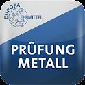 Prüfung Metall icon