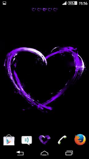Purple Hearts Theme By Arjun