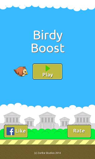 Birdy Boost