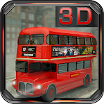 Double City Bus 3D Parking 1.1.0 Apk