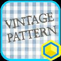 Vintage Pattern 카카오홈 테마 icon