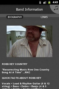 Ross Key - screenshot thumbnail