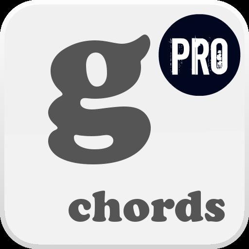 Guitar Chords Pro LOGO-APP點子