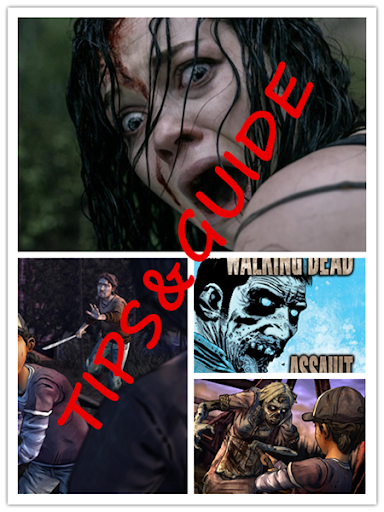Hack Tips for The Walking Dead