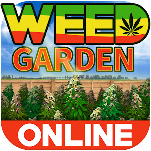 Weed Garden The Game for PC and MAC