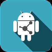 Bluetooth App APK Sender
