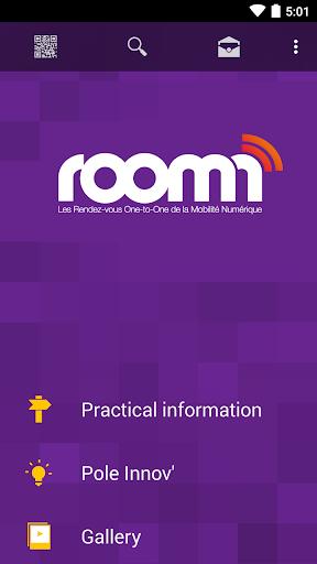 ROOMn – 1st 2 april 2015