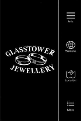 Glasstower Jewellery
