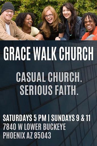 Grace Walk Church