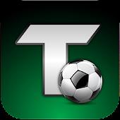 Toalk - Il Social del Calcio