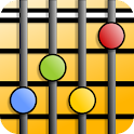 Ukulele Chord Cracker Pro icon