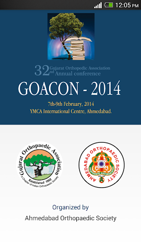 GOACON 2014