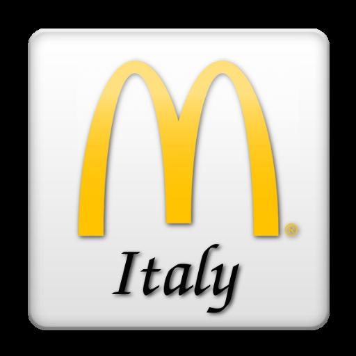 McDonald's  Italy Free
