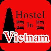 Vietnam Hostel Booking