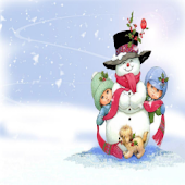 Christmas Wallpapers 2013 HD