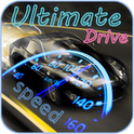 Ultimate Speed Car Drive icon