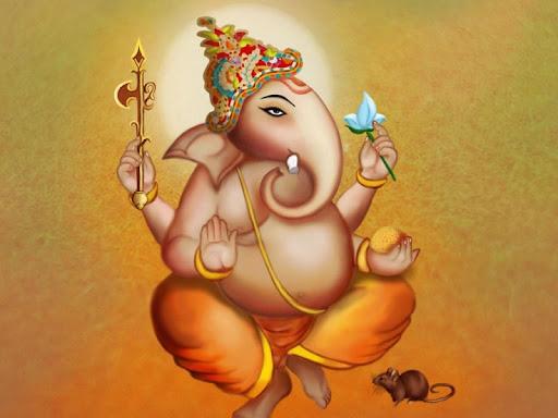 Ganesh Ji Image Gallery